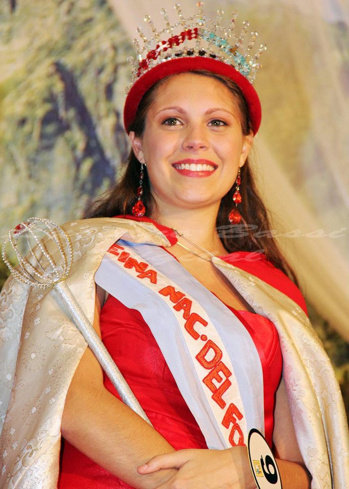 XXI Fiesta Nacional del Folklore Suizo