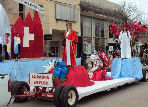 Fiesta Suiza