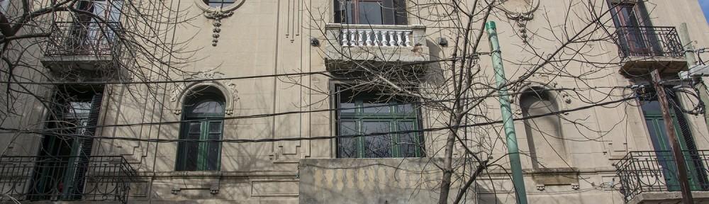 Casa Cultural Suiza en Buenos Aires