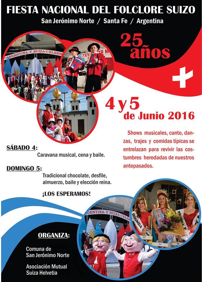 FNFS 2016