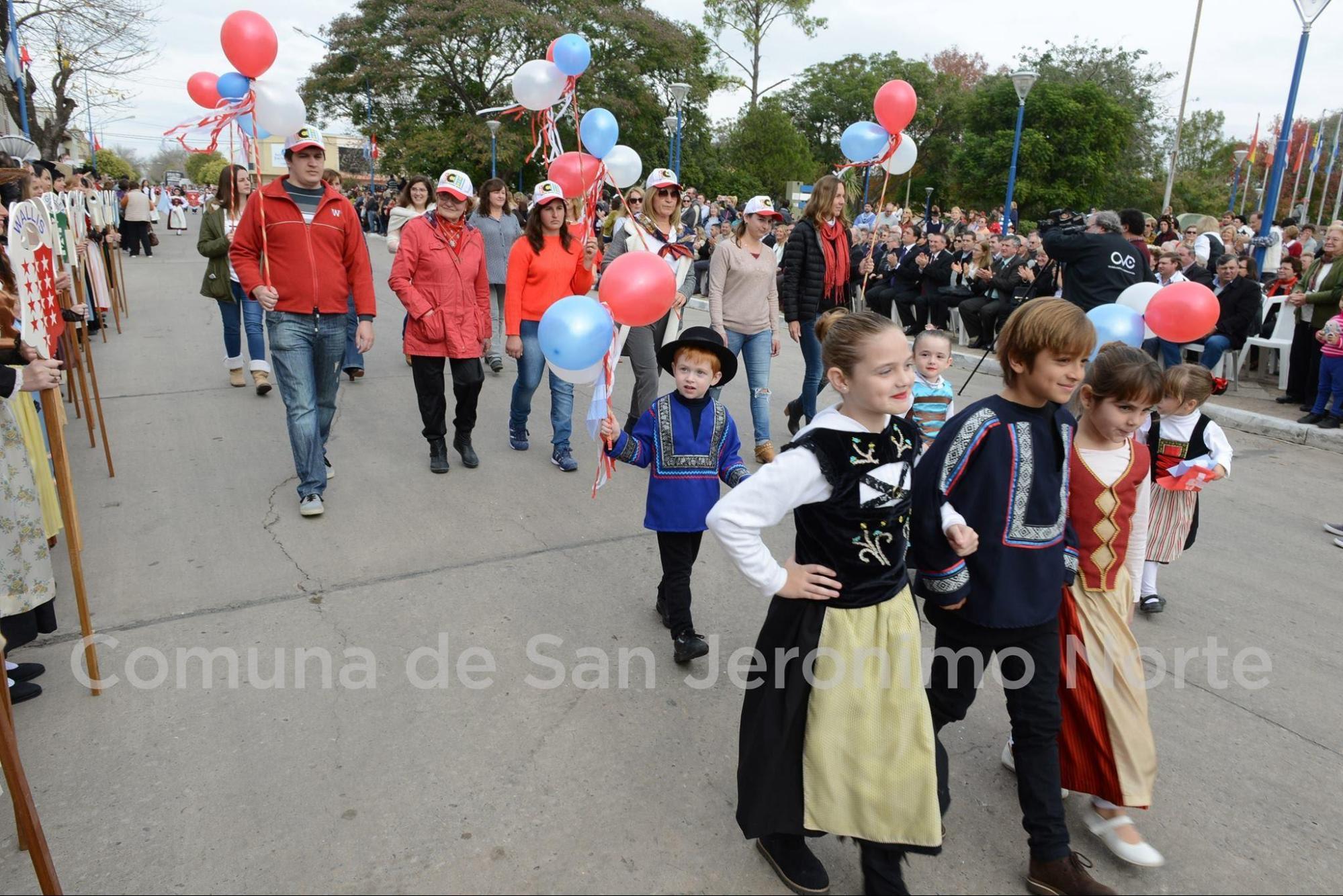 Fiesta provincial y nacional del Folclore Suizo 2019