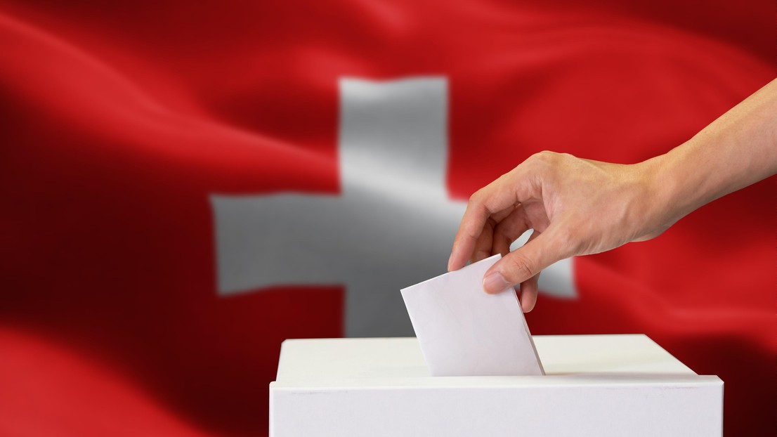 Elección de Delegados para el Consejo de los Suizos en el Extranjero